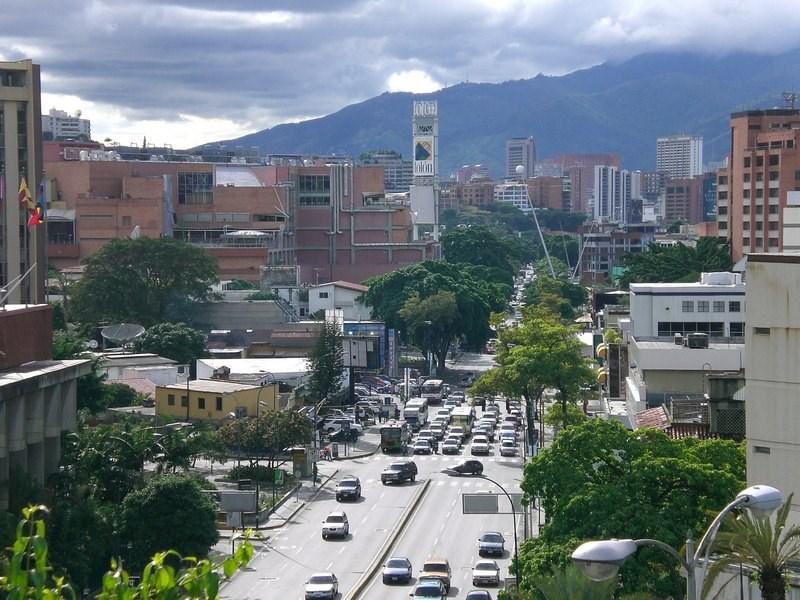 29-Caracas, Venezuela