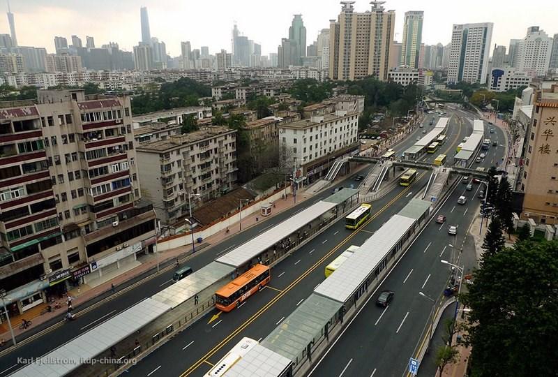 31-Guangzhou, Çin