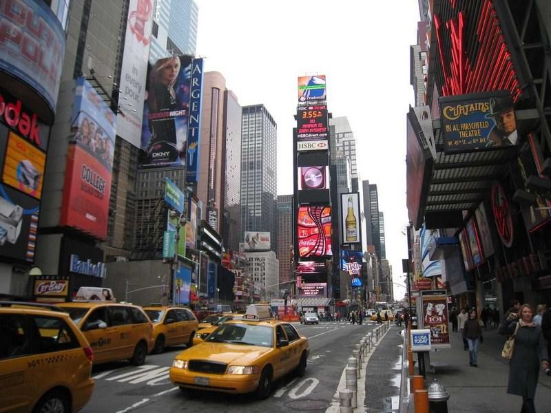 33-New York, ABD