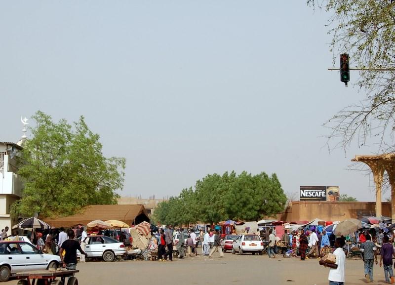 34-Niamey, Nijer