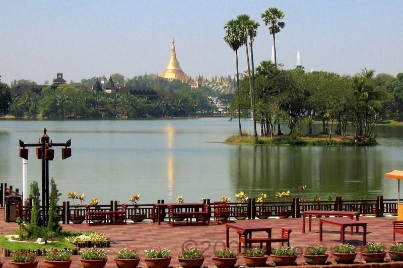 35-Yangon, Myanmar