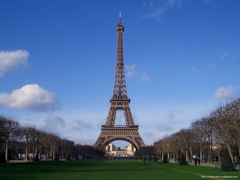 37-Paris, Fransa