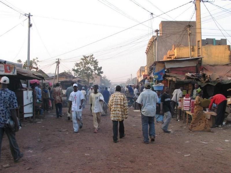 39-Bamako, Mali