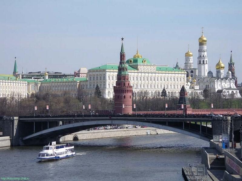 4-Moskova, Rusya