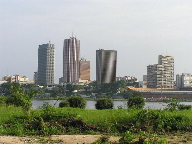 41-Abidjan, Fildişi Sahili