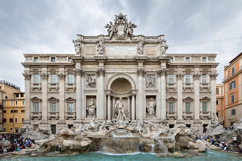 42-Roma, İtalya