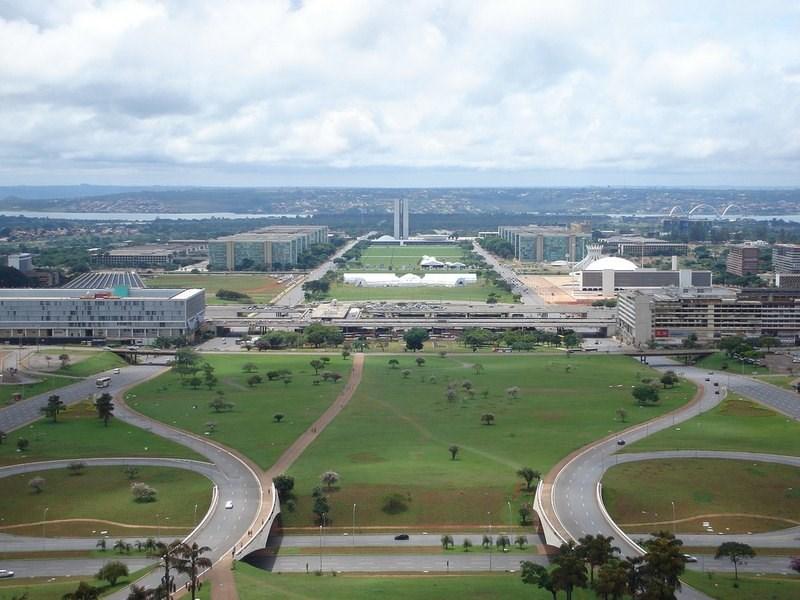45-Brasilia, Brezilya