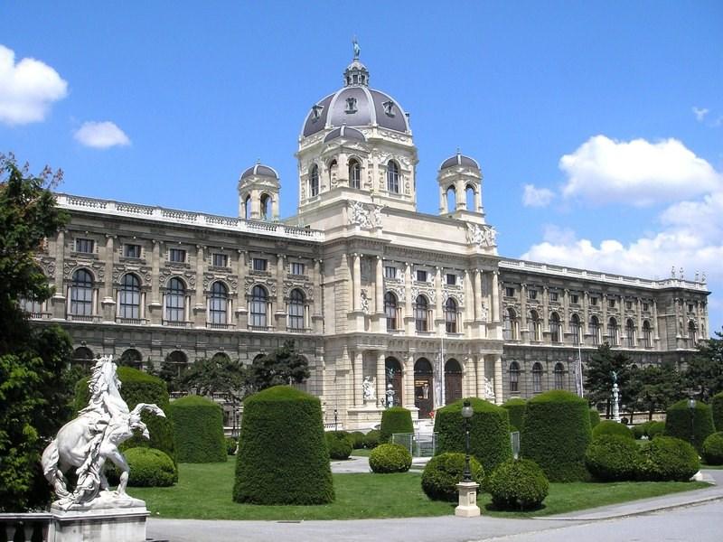47-Viyana, Avusturya