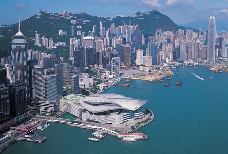 9-Hong Kong, Hong Kong