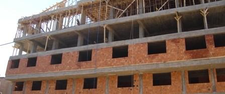 Durgunluktan en çok inşaatçılar etkilendi