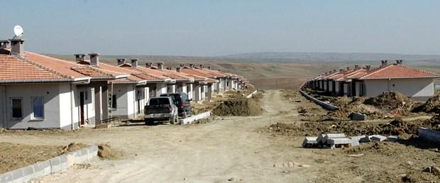Eğer bu evleri almazlarsa ceza ödeyecekler!