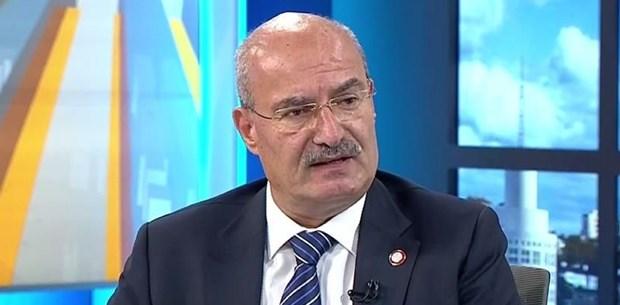 ATO Başkanı Gürsel Baran: KDV alacaklarının hazıne tahvili olarak verilmesini istedik