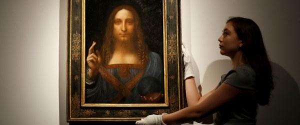 2017'nin en pahalı eserleri