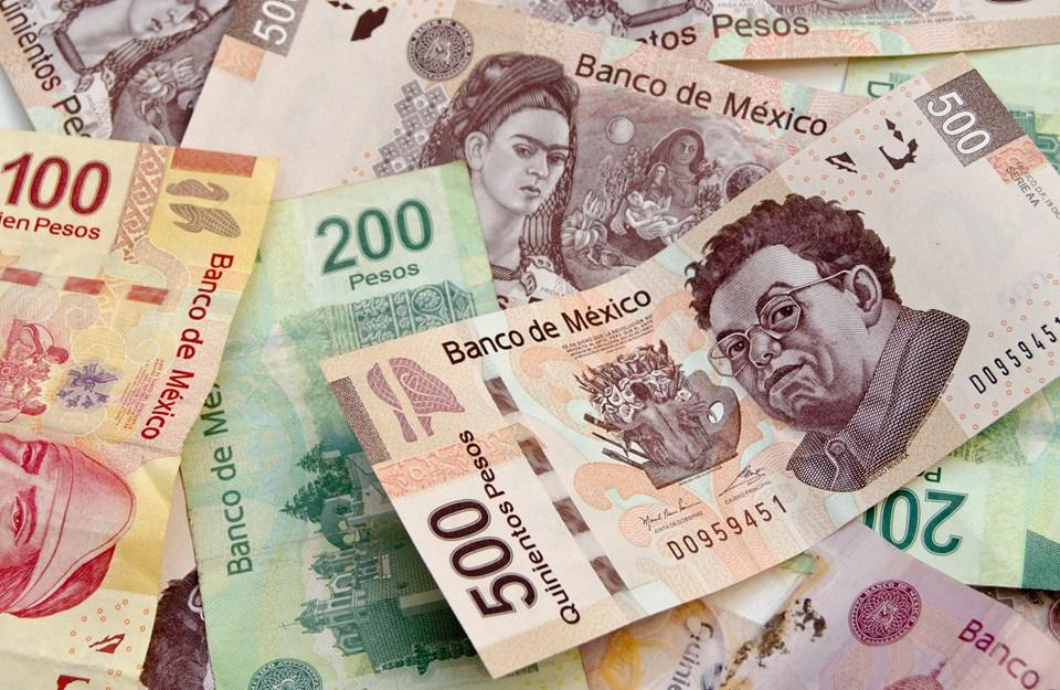 MEKSİKA PESOSU