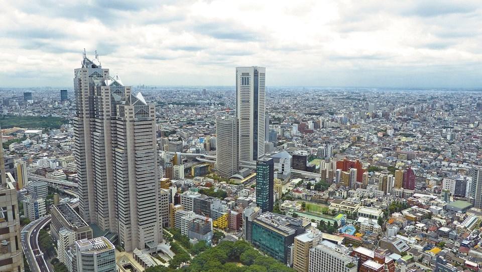 8-JAPONYA