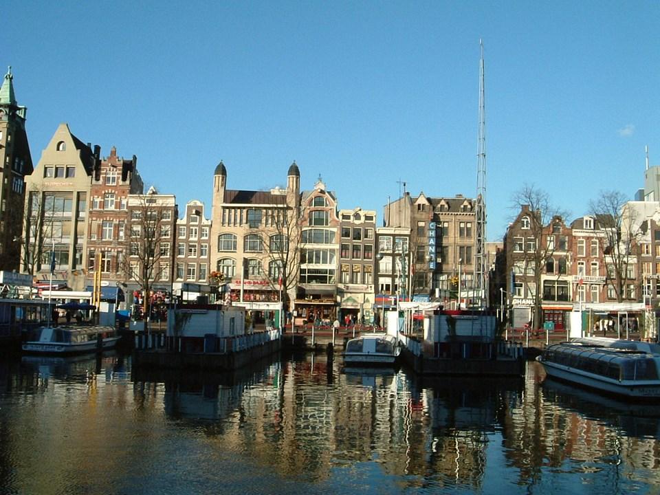9-HOLLANDA