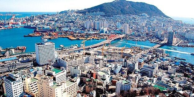 2. Güney Kore