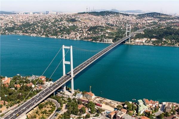 1- Türkiye