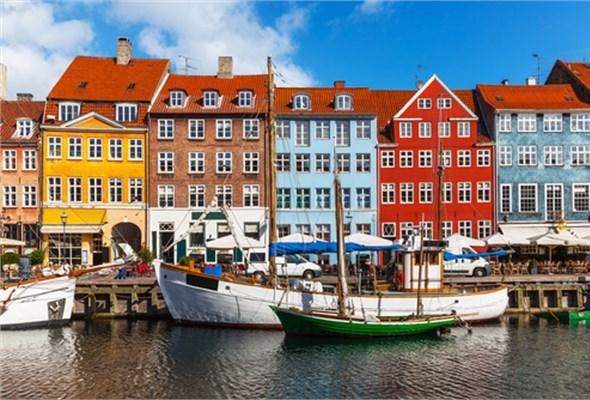 18- Danimarka