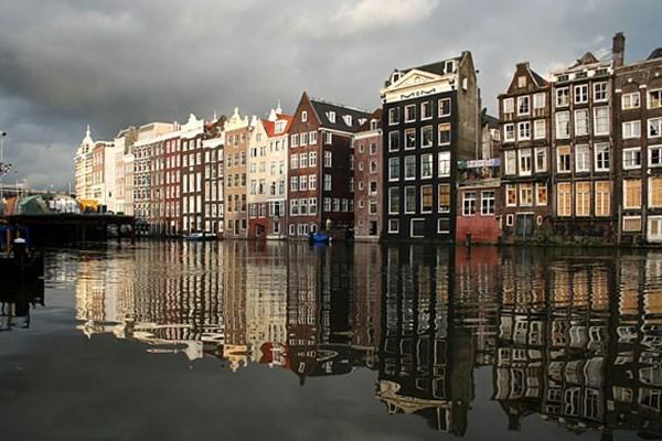 19-Hollanda