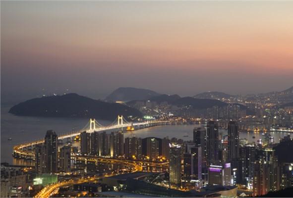 2- Güney Kore