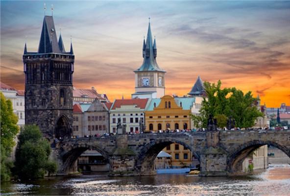5- Çek Cumhuriyeti