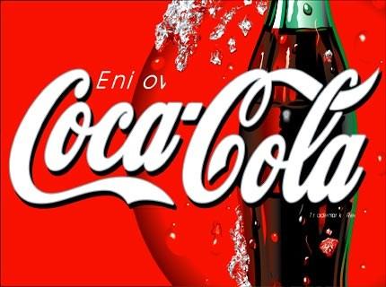 1 Coca-Cola
