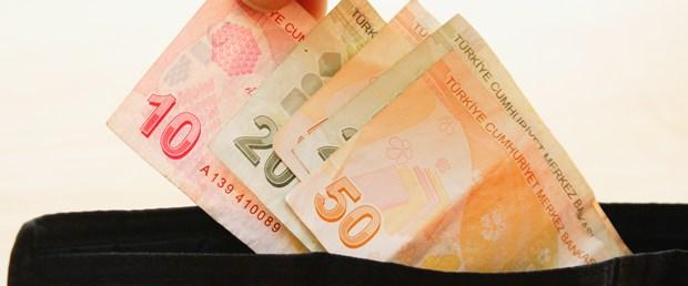 En düşük memur emeklisi maaşı 842 lira