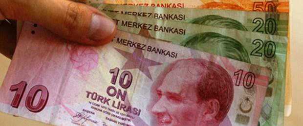 En düşük memur emeklisi maaşı 898 lira