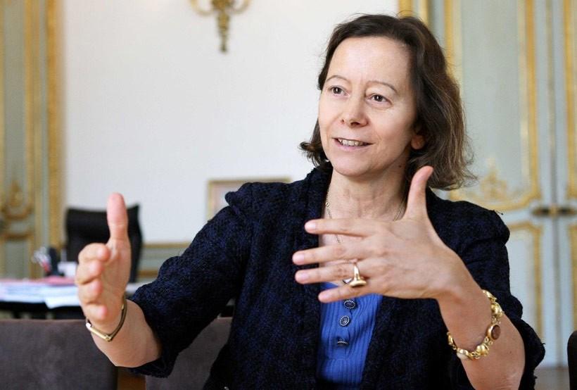 12. Dominique Senequier / Ardian
