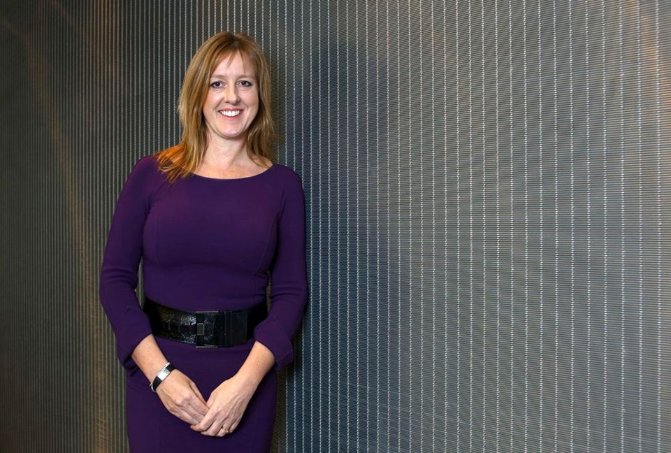 2 - Alison Cooper / Imperial Tobacco Group
