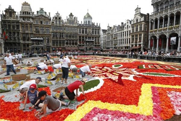 20. Belçika