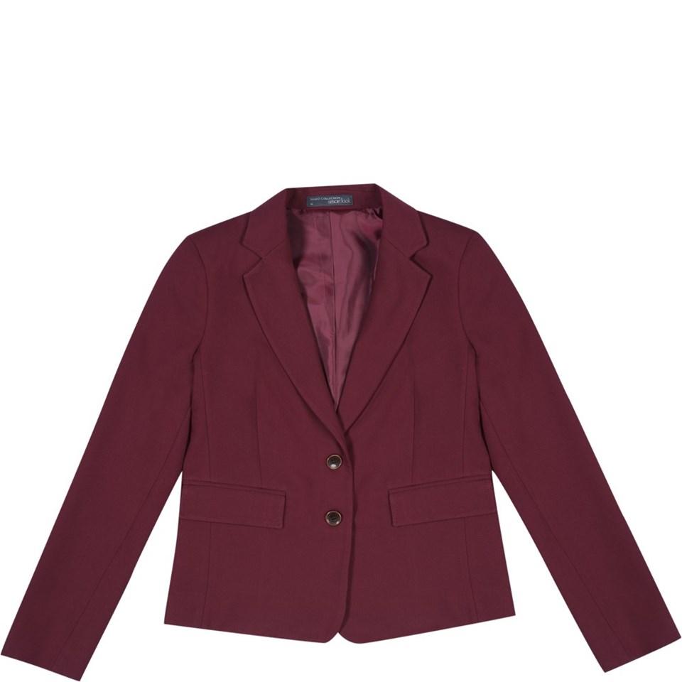 TÜİK'in enflasyon sepetine göre Nisan'da kadın ceketi % 32.91 zamlandı.