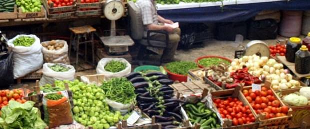 Enflasyonda gıda ve TÜİK sürprizi