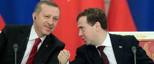 Erdoğan: Akkuyu nükleer santrali örnek olacak