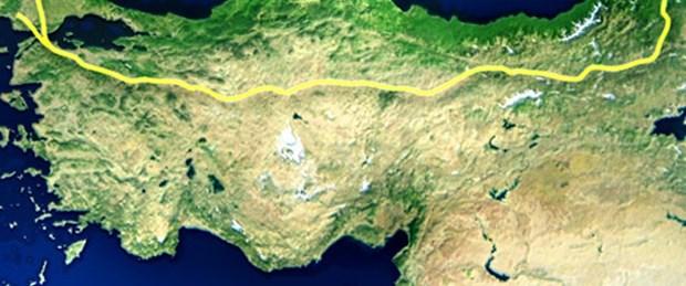 Erdoğan: TANAP'ta inşaat bu yıl başlıyor