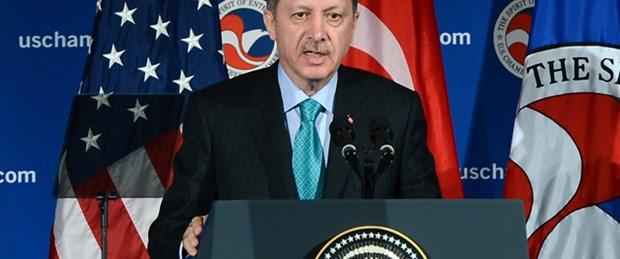 Erdoğan'dan ABD'li girişimcilere çağrı