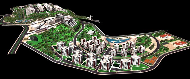 Eskişehir'in çehresi değişiyor