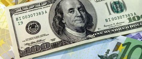 Euro rekor kırdı, dolar 1,70'e yaklaştı