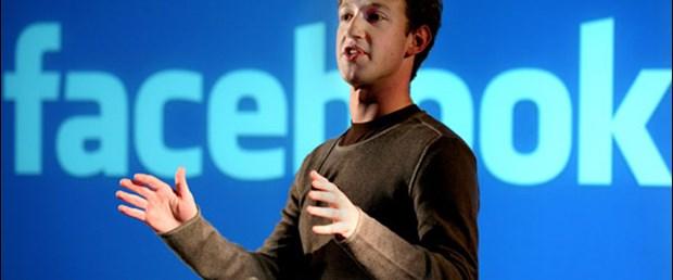 Facebook'un yüzde 1.96'sı Rusların