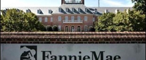 Fannie Mae 15 milyar dolar daha istiyor