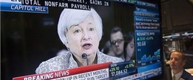 Fed para musluklarını kapattı