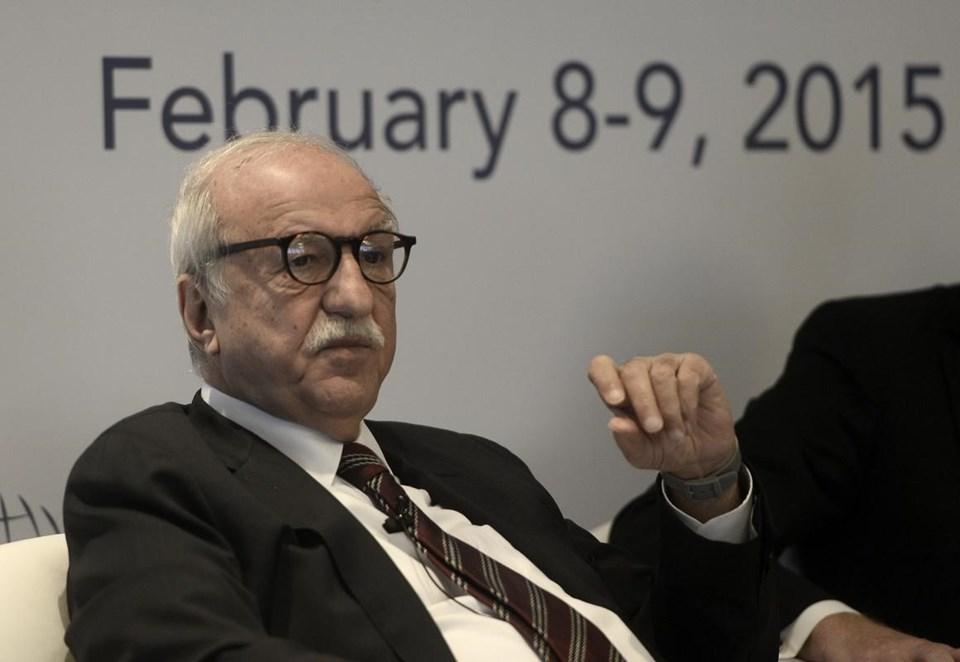 Fiba Holding Yönetim Kurulu Başkanı Hüsnü Özyeğin