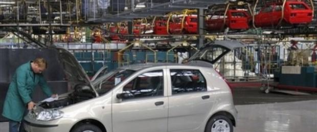 Fiat'ta işçiler patronları esir aldı
