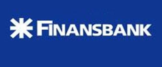 Finansbank'a 800 milyon dolarlık kredi