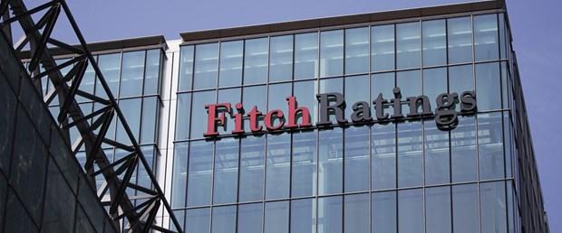 Fitch ile ilgili görsel sonucu