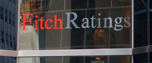 Fitch Yunanistan'ı CCC'ye düşürdü