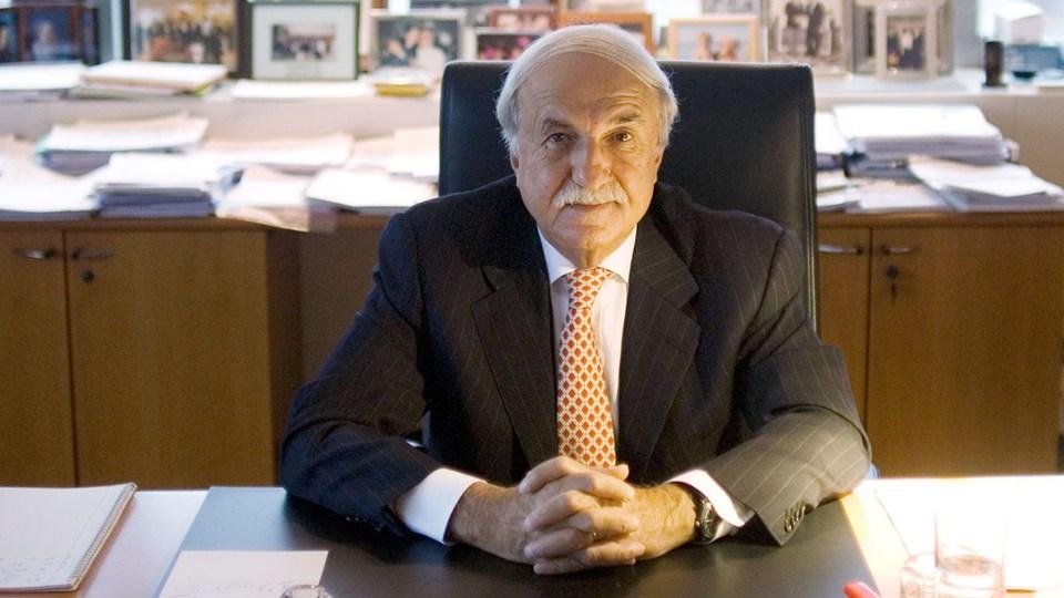 3- HÜSNÜ ÖZYEĞİN, Fiba Holding (74)