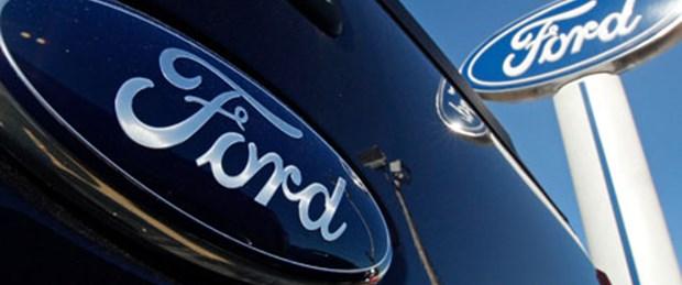 Ford 262 bin Fiesta'yı geri çağırdı
