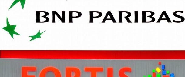 Fortis Fransız BNP'ye devredildi